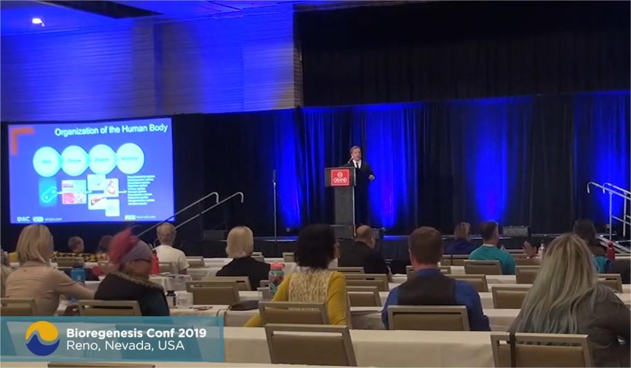 2019 BioRegenesis Conference