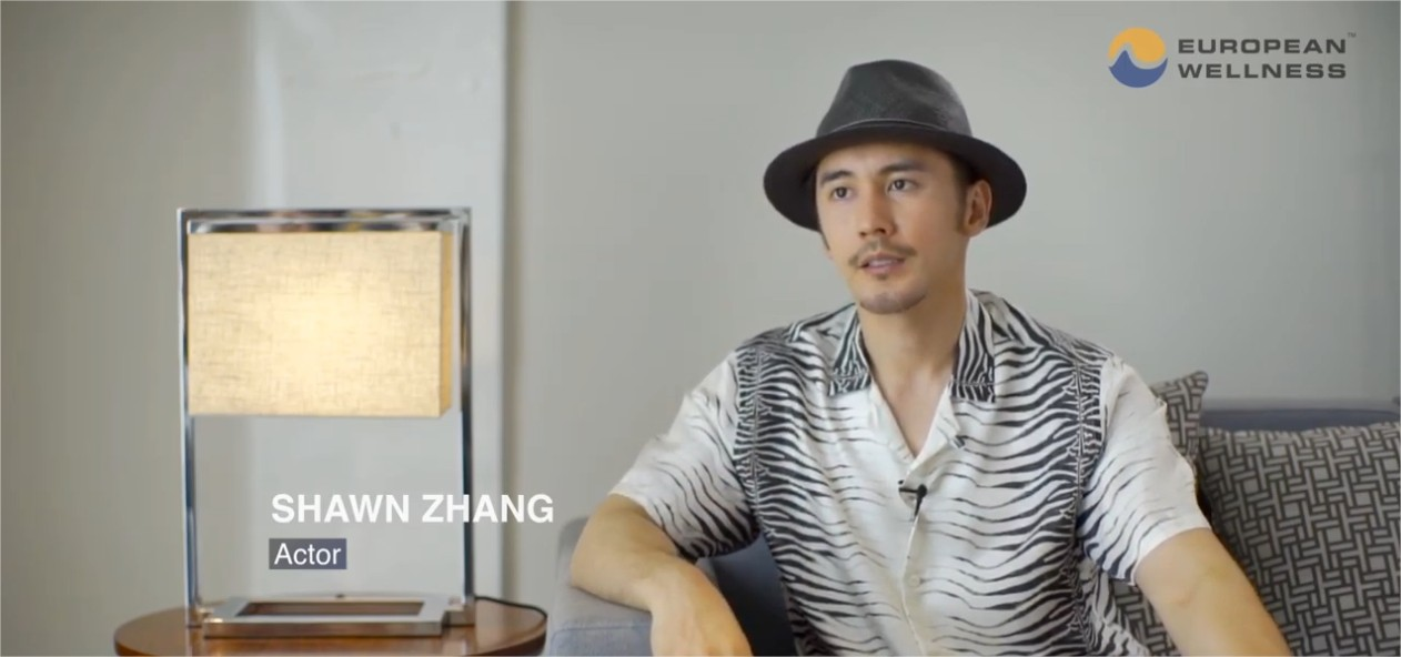 Shawn Zhang Shares His Belief That Stem Cell And Cell Therapy Are The Future Of Human Medicine