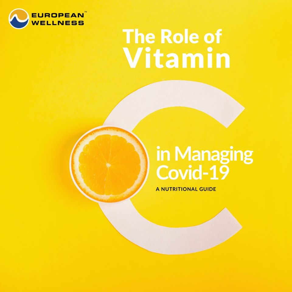Role Of Vitamin C In Supporting Immune System
