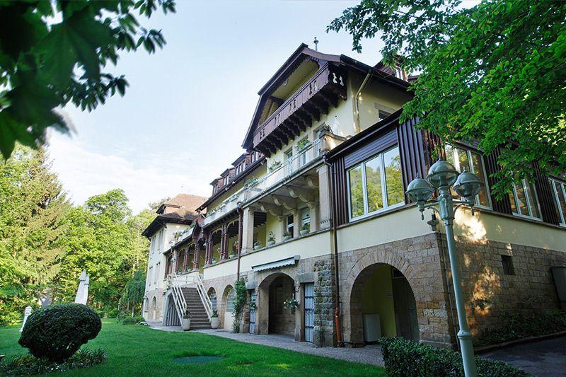 EW Villa Medica